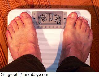 Übergewicht - Diabetes - löslicher Transferrin-Rezeptor